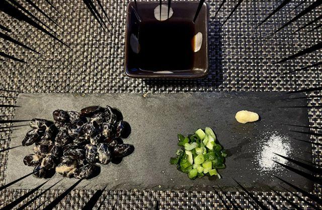 Natto Hitam 'Black Diamonds' Termahal di Jepang