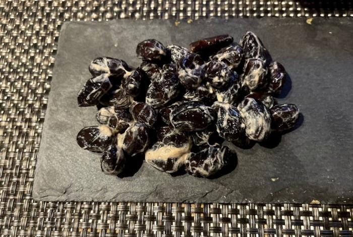 Natto Hitam Black Diamonds Termahal di Jepang