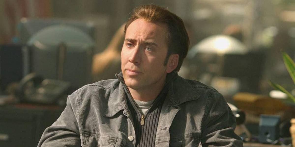 Rekomendasi film Nicolas Cage