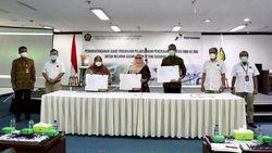 Konversi BBM ke BBG Diteken, Nelayan & Petani Dapat 56.000 Paket Konkit