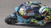 Lorenzo Berani Taruhan Rossi Akan Pensiun di Musim Ini