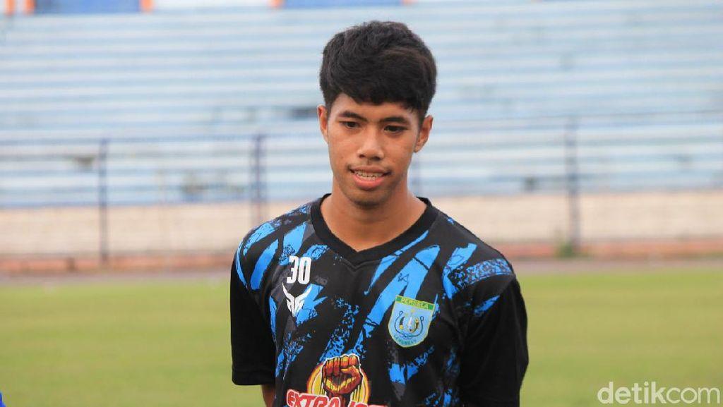 Eks Pemain Arema FC Trial di Persela Lamongan