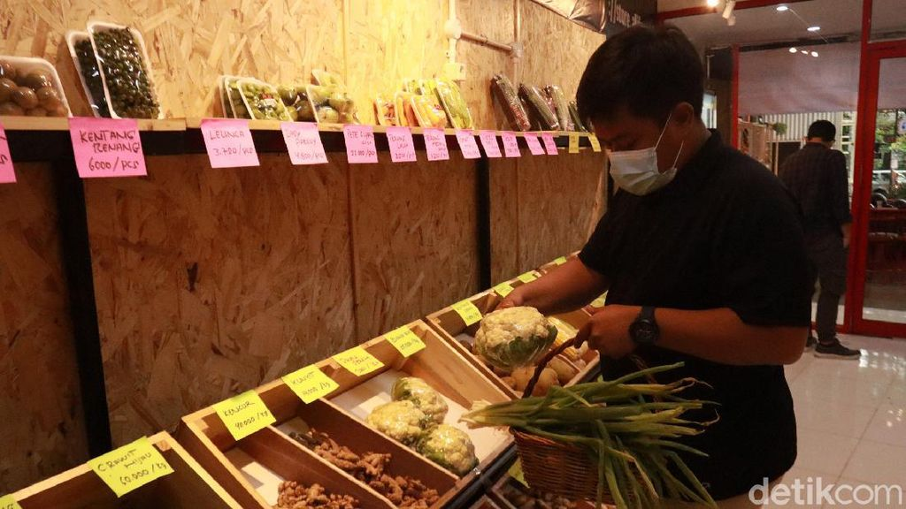 Geliat Santri Bandung Bangkitkan Ekonomi Selagi Pandemi