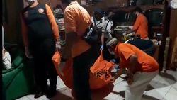 Usai Didatangi Teman, Pria di Semarang Ditemukan Tewas dalam Kamar