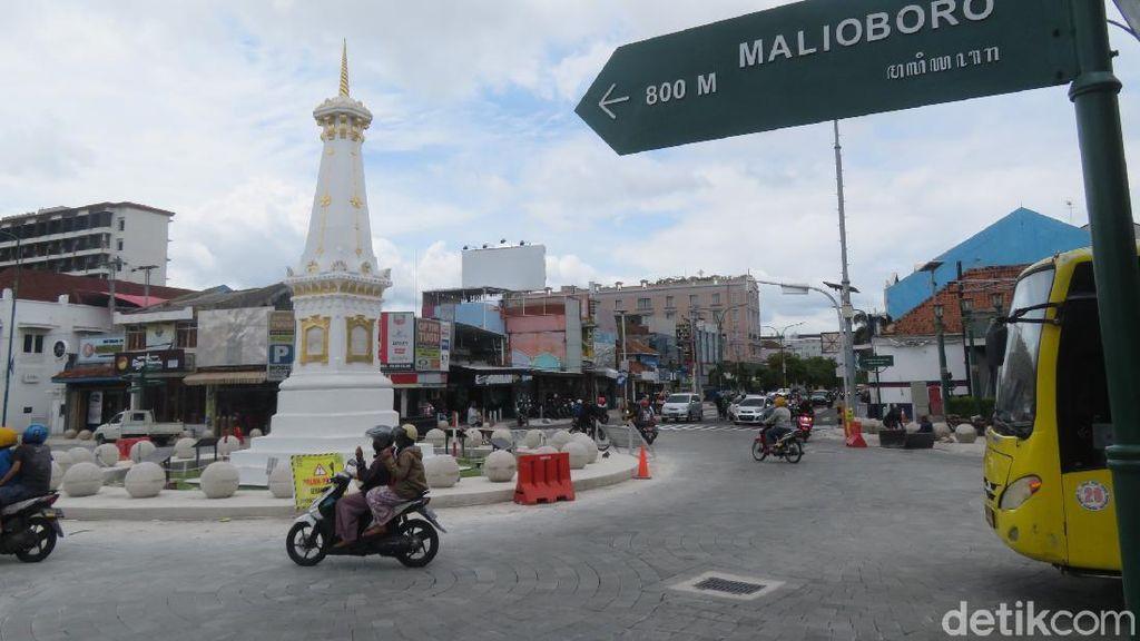 Sultan Urung Jogja Lockdown: Ini Fakta-faktanya