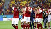 Klasemen Grup C Euro 2020: Austria Temani Belanda ke 16 Besar