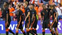 Hasil Makedonia Utara Vs Belanda: Oranje Menang 3-0, Sempurna di Grup C