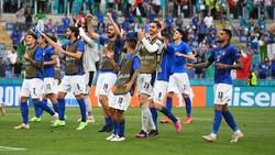 Italia Belum Kebobolan di Euro 2020, Austria: Gak Takut!