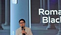 Vivo V21 Resmi Meluncur di Indonesia, Ini Spesifikasi Lengkapnya