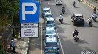 Alasan Pemprov Jakarta Mau Naikan Tarif Parkir, sampai Rp 60.000 Sejam untuk mobil