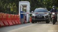 Usulan Tarif Parkir DKI: Mobil Rp 60.000 dan Motor Rp 18.000 per Jam