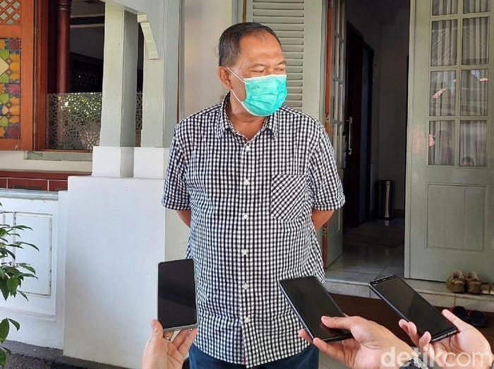 Wali Kota Bandung menilai disiplin prokes kunci pengendalian kasus saat ini