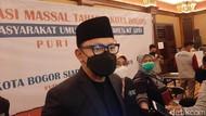 Bima Arya Minta Perusahaan di Jakarta Berlakukan WFH Bagi Warga Bogor