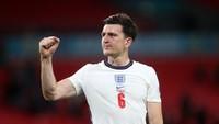 Krusialnya Maguire untuk Inggris