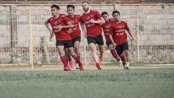 Piala AFC 2021 Belum Jelas, Bali United Tetap Gelar Persiapan