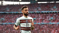 Mourinho Kritik Bruno Fernandes yang Tak Kelihatan di Euro 2020