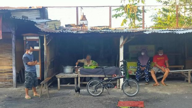 Corobikang Mbah Kalim, Yogyakarta