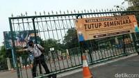 Simak Aturan Baru PPKM Mikro Jakarta, Tempat Wisata-Bioskop Tutup