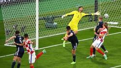 Kroasia Vs Skotlandia: Menang 3-1, Vatreni Runner-Up Grup D Euro 2020