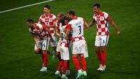 Euro 2020: Waspada! Kroasia Galak di Fase Gugur