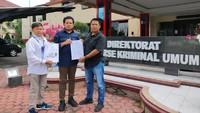 Usulkan Wacana Jokowi 3 Periode, Qodari Dilaporkan ke Polda Sumut