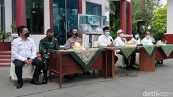 Klaster Ziarah Kota Pasuruan Merembet ke Pesantren, 27 Santriwati Positif