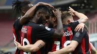 AC Milan Jangan Sampai Keropos