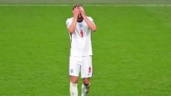 Mourinho Sedih Lihat Harry Kane di Timnas Inggris