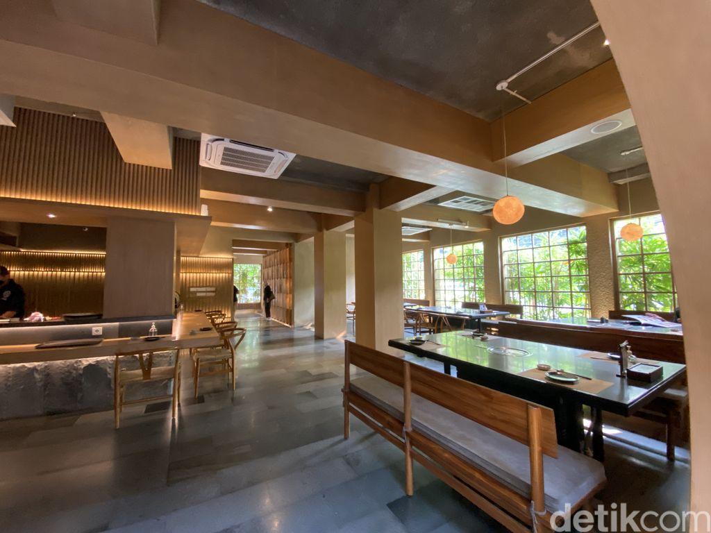Hotspot Mei 2021 Restoran Kenjiro Jakarta