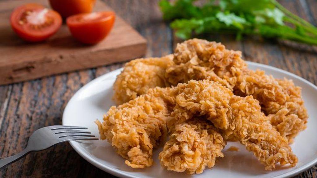 Resto Ayam Ini Tawarkan Gaji Rp 720 Juta untuk Posisi Manajer Remaja
