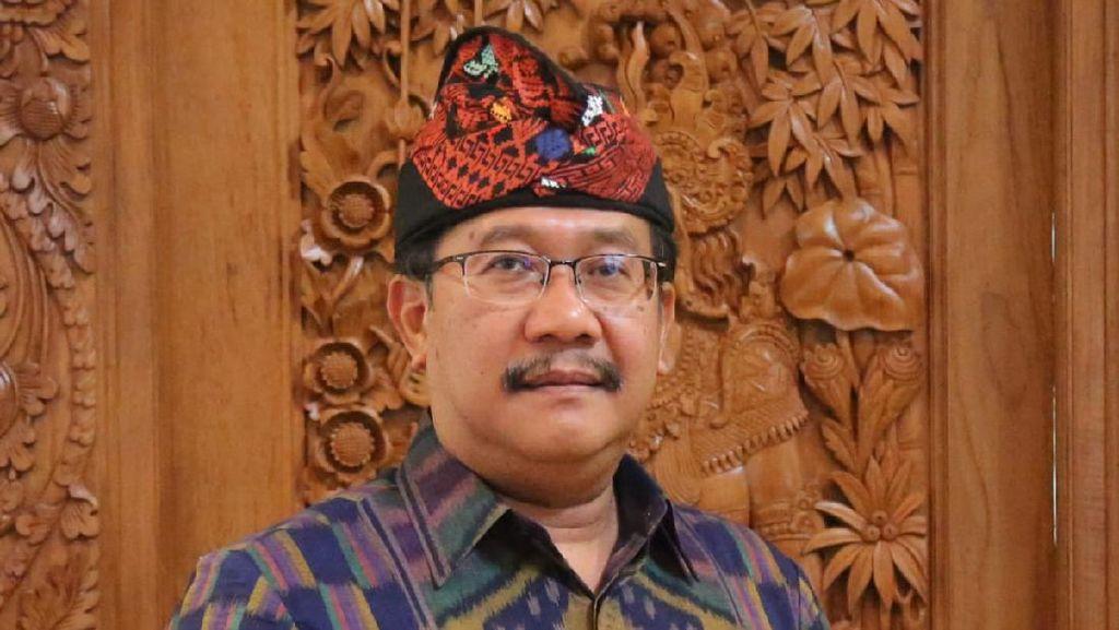 Pemprov Kini Bantah Work from Bali Picu Kasus COVID-19 Melonjak