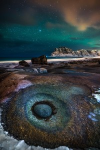 Kontes foto alam Nature TTL 2021