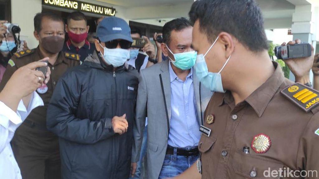 Tersangka Korupsi Pupuk Bersubsidi di Jombang Akhirnya Dibui