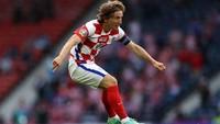Luka Modric Bikin Rekor Super Langka buat Kroasia