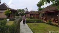 Kemenparekraf akan Lengkapi Fasilitas Homestay di Borobudur
