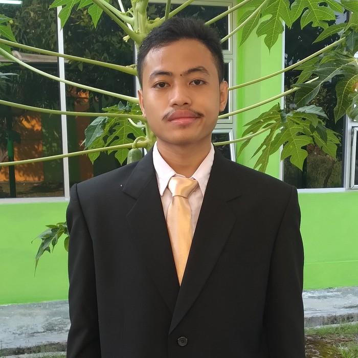Muhammad Itqon Alexander