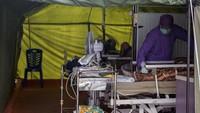 WHO Soal Ledakan COVID-19 di Indonesia: Harus Belajar dari India!