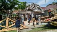 Pasangan di Ponorogo Sepakat Bongkar Rumah Usai Cerai