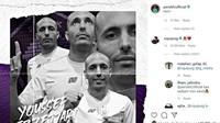 Persik Kenalkan Pemain Asing Baru, Wonderkid Barcelona Nimbrung Berkomentar