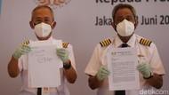 Pilot Merpati Ramai-ramai Surati Jokowi Soal Pesangon Rp 318 M