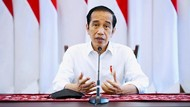 Jokowi: Vaksinasi Anak 12-17 Tahun Bisa Segera Dimulai!