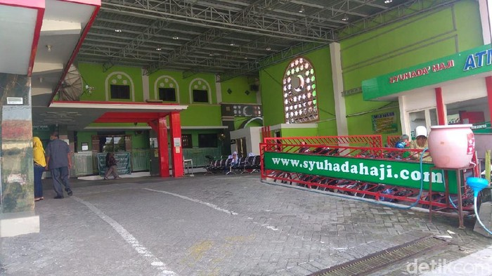 RS Syuhada Haji Kota Blitar