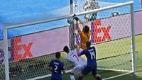 Penalti Gagal dan Gol Bunuh Diri, Spanyol Ungguli Slovakia 2-0