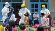 Kronologi Munculnya Klaster Takziah di Kabupaten Pasuruan