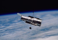 Teleskop Luar Angkasa Hubble