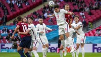 2 Tim yang Belum Kebobolan di Fase Grup Euro 2020, Ada Inggris