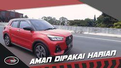 Review Daihatsu Rocky, Calon Mobil Sejuta Umat