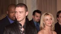 Ramai #FreeBritney, Ini Dukungan Justin Timberlake untuk Britney Spears