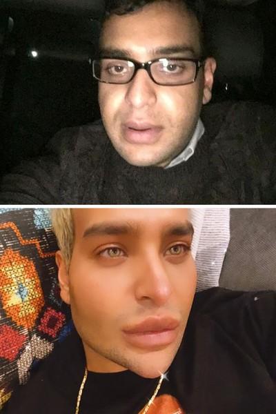 Aneece Malik