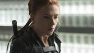 Scarlett Johansson Ngamuk dan Gugat Disney